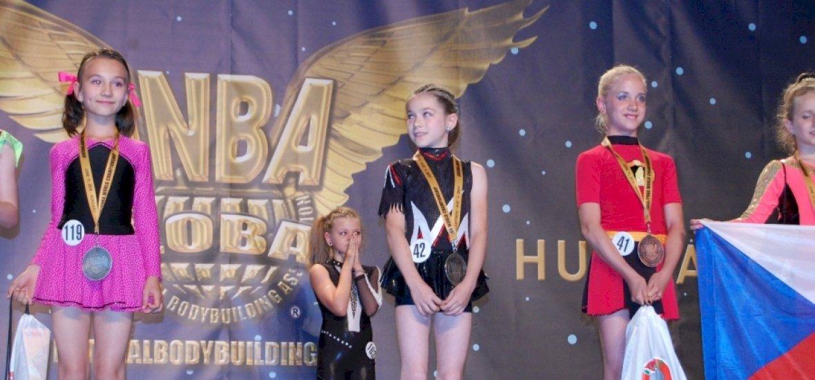 Június 10-11-én Magyarországon rendezték meg az INBA Világbajnokságot.
