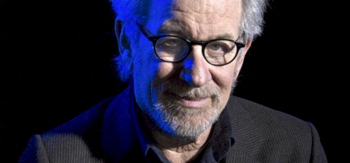 Walter Cronkite-ot mutatná be Spielberg a legújabb filmjében