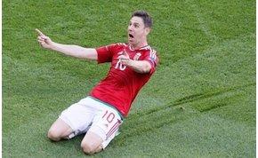 Geráé lett a legszebb gól!