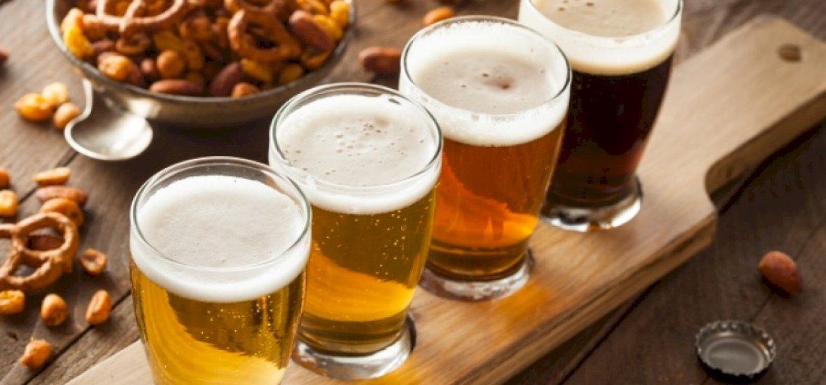 Ne hűtsük túl a sört a kánikulában!