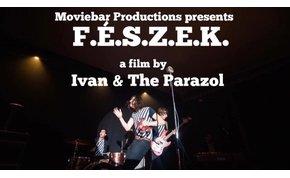 Csak magyar dalok az Ivan & The Parazol új EP-jén