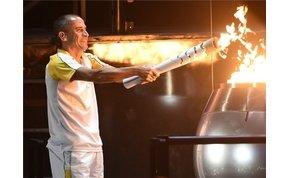 Megkezdődött a XXXI. nyári olimpia