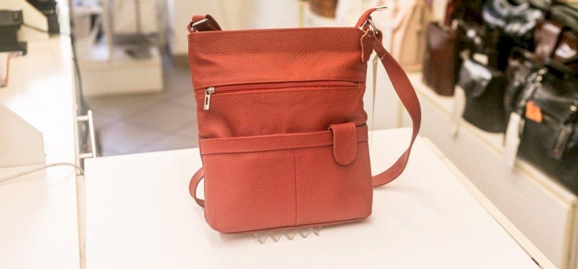 Divatos női táskák