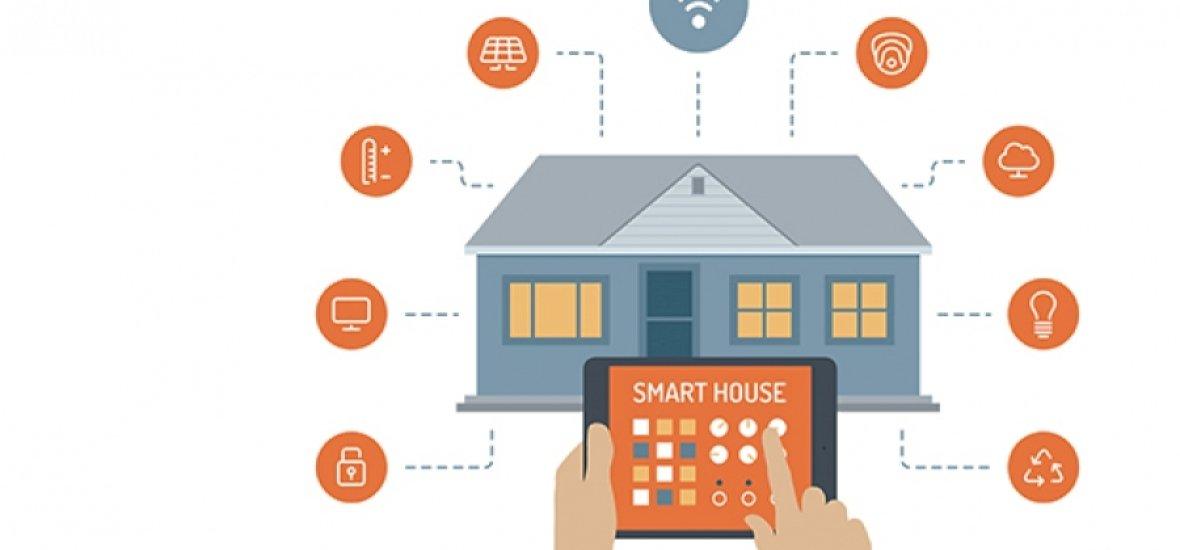 Mi is az intelligens ház?