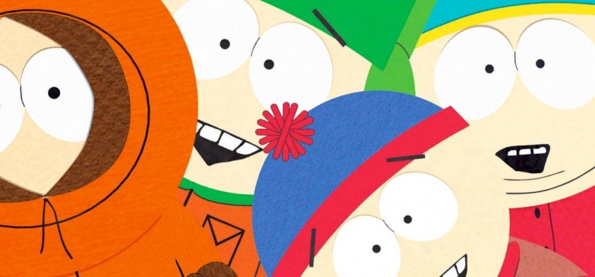 Ma indul a South Park 20. évada