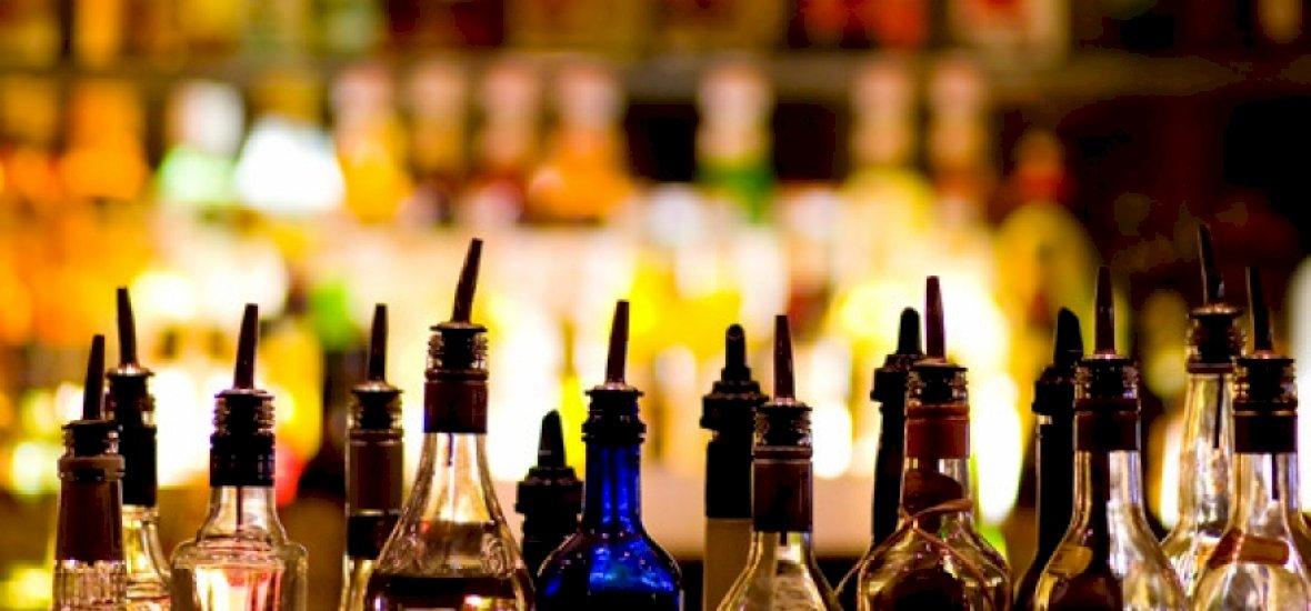 Jön az alkohol, ami nem okoz másnaposságot