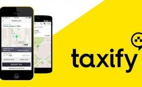 Hiába nincs Uber, az új app a Taxify már bővítené is a céget