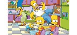 A Simpson családot már az egyetemen is tanítják