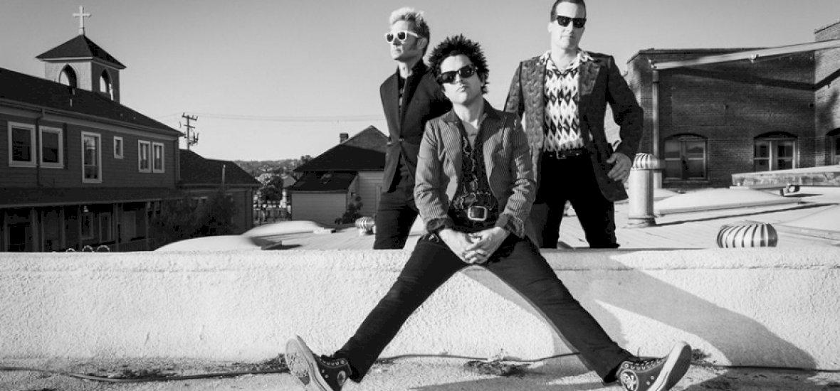 12 év után újra Green Day koncert Budapesten