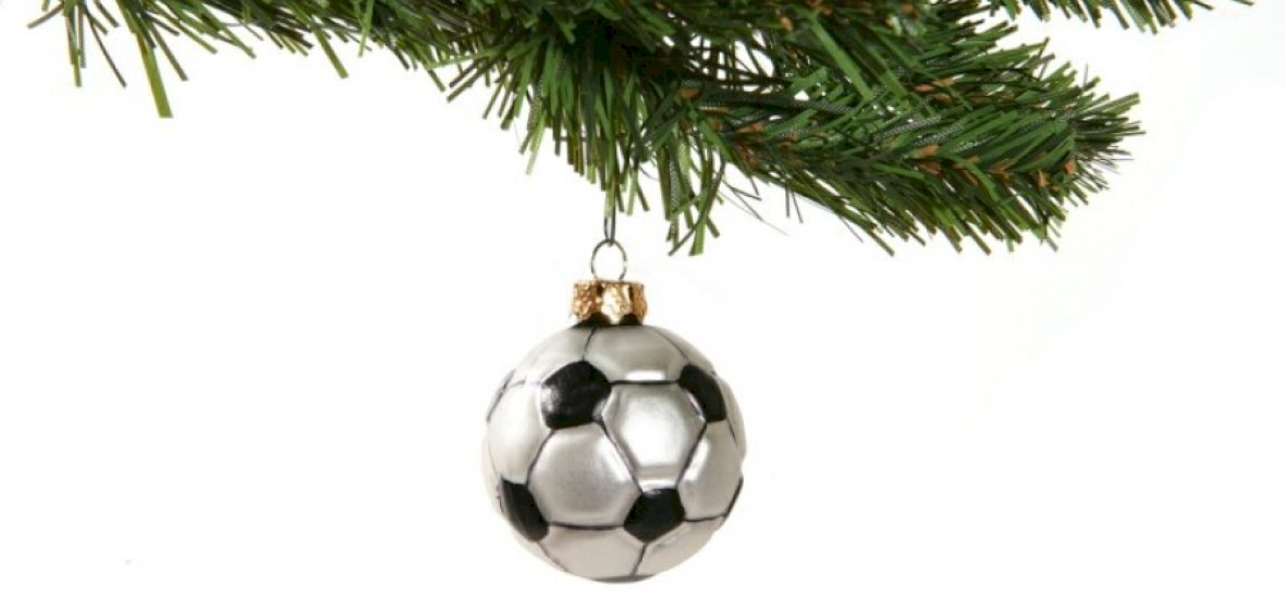 Sportos karácsony