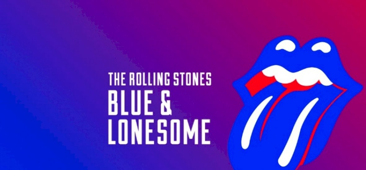 The Rolling Stones – Blue & Lonesome (albumkritika)