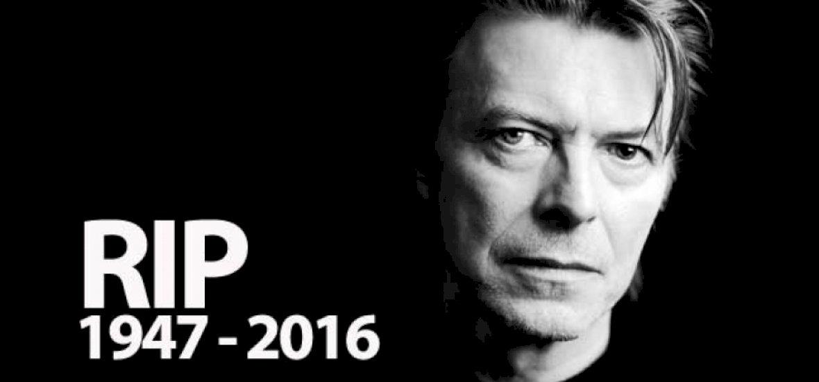 Miért halt meg annyi híresség, és kik távoztak ebben az évben?