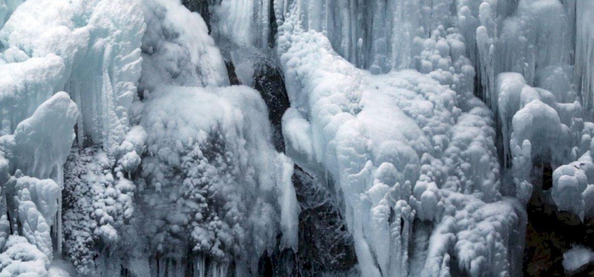 Az extrém hidegről szólt az ország