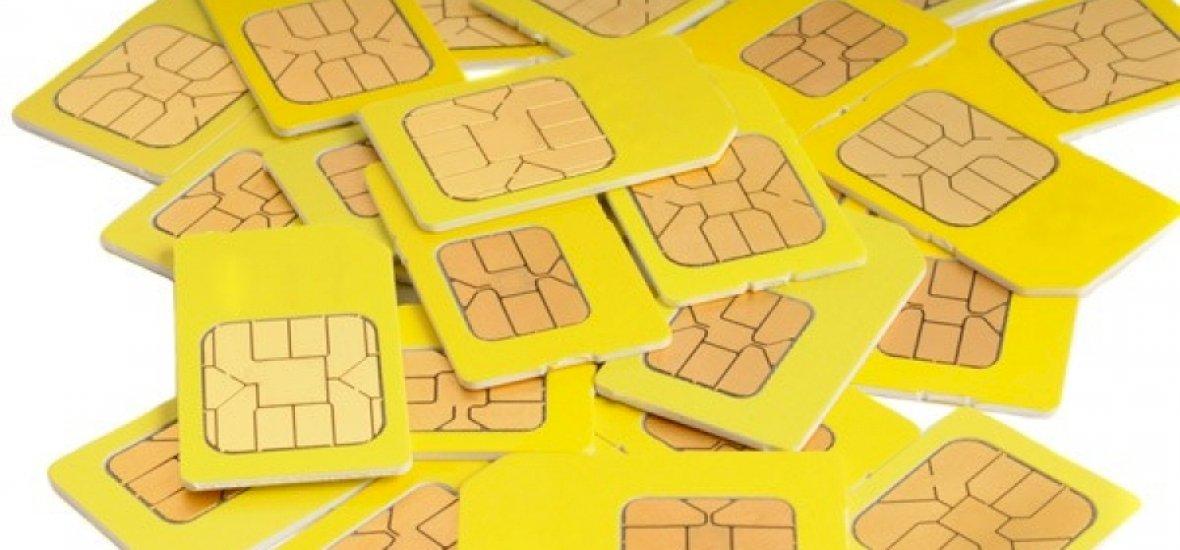 Most már azonosítaniuk kell magukat a SIM-kártya tulajdonosoknak