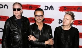 Itt van a Depeche Mode legújabb száma
