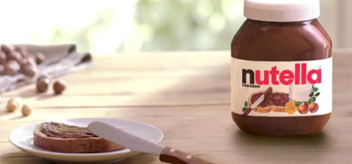 Levezették a Nutella összetevőit