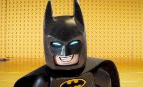 A Lego Batman lenyomta A sötét ötven árnyalatát