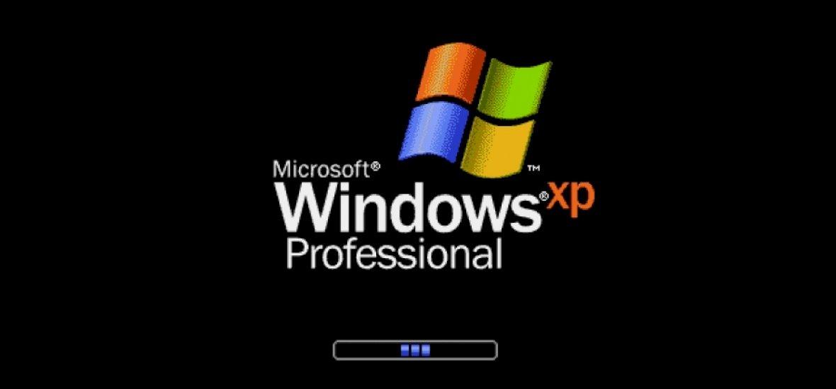Még mindig rengetegen használják az XP-t