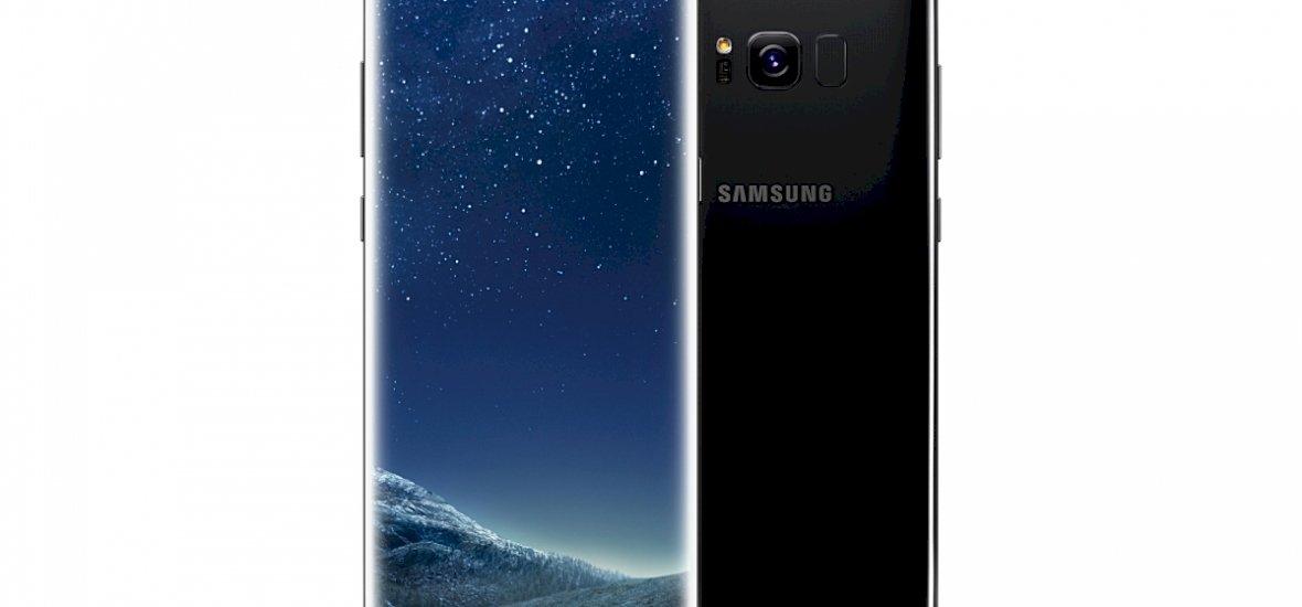 Szinte számítógép lesz az új Galaxy S8