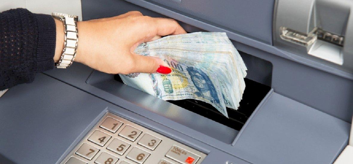 Egyre több lesz a befizetésre is alkalmas OTP-s ATM