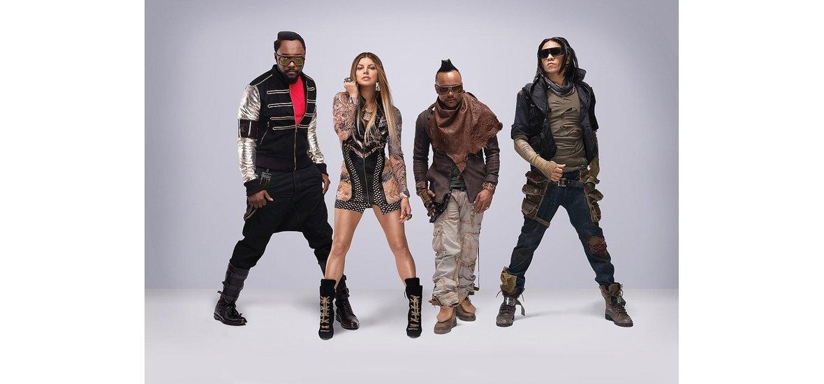 Fergie nélkül nem sokat fog érni a Black Eyed Peas