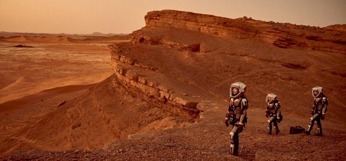 Elon Musk tényleg nem viccel, ha a Marsról van szó