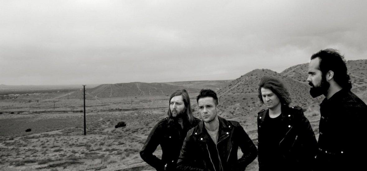 Tiszta funky a The Killers legújabb dala