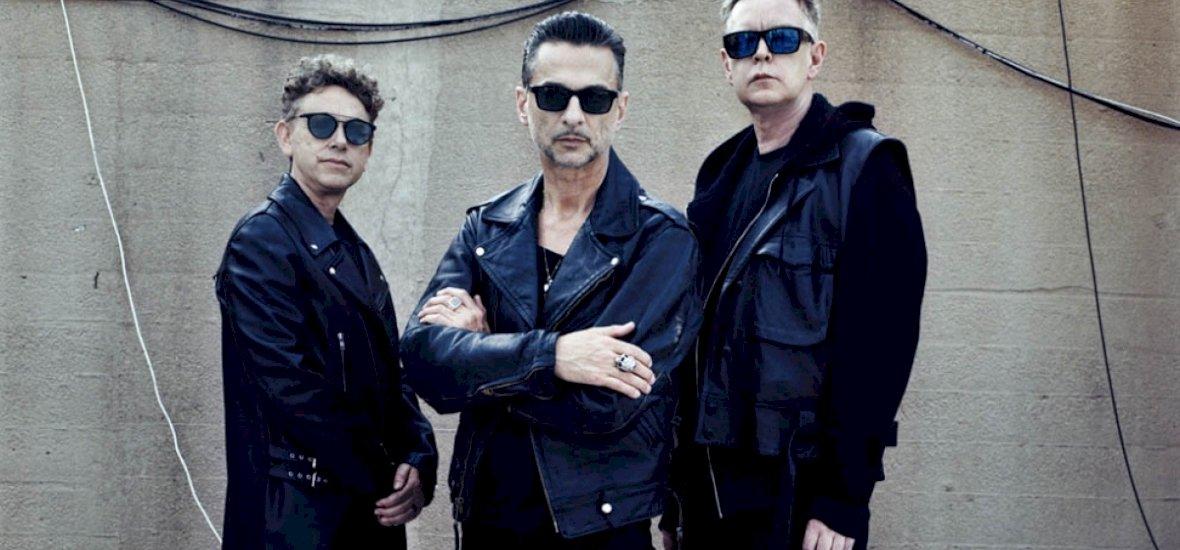 A Depeche Mode egy ráadás koncerttel visszatér hozzánk jövőre