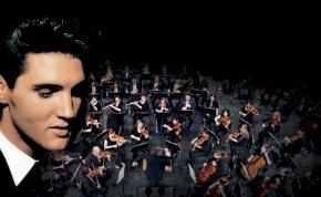 Akusztika és Elvis Presley: szenzációs koncert Budapesten