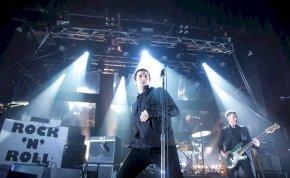 Érkezik Liam Gallagher szólóalbuma