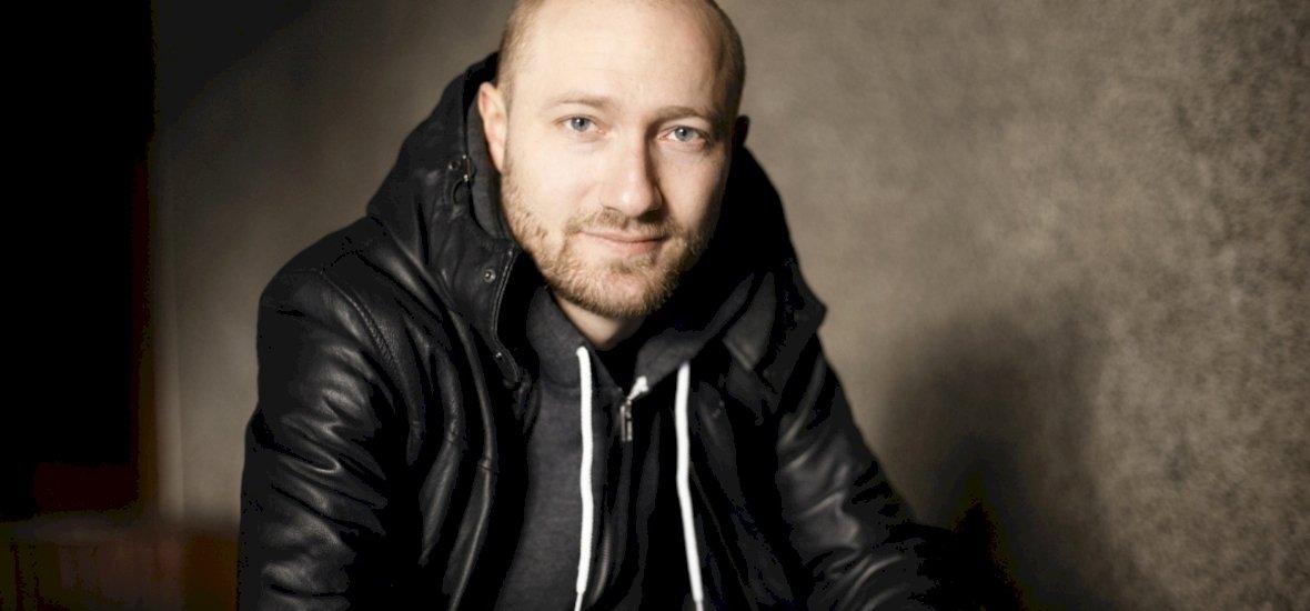 Önálló fellépéssel érkezik Budapestre Paul Kalkbrenner