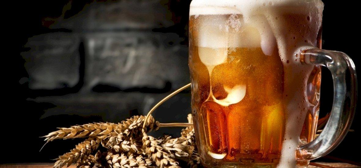 Hőség: már 10 millió korsóval több sört ittunk, mint tavaly