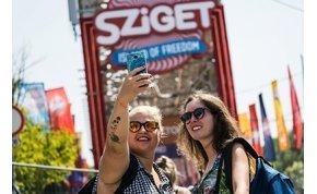 Örökbérletet kapott a Sziget nyolcmilliomodik látogatója