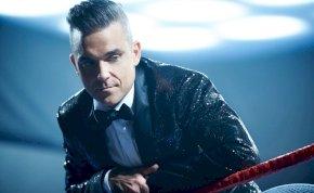 52 kamionnal jön Magyarországra Robbie Williams