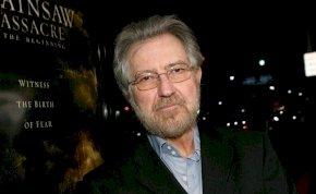 Elhunyt Tobe Hooper a horror egyik nagy alakja