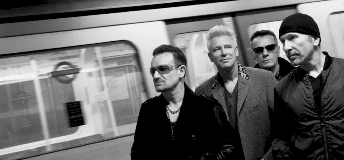 Új U2 album, dal, és kislemez