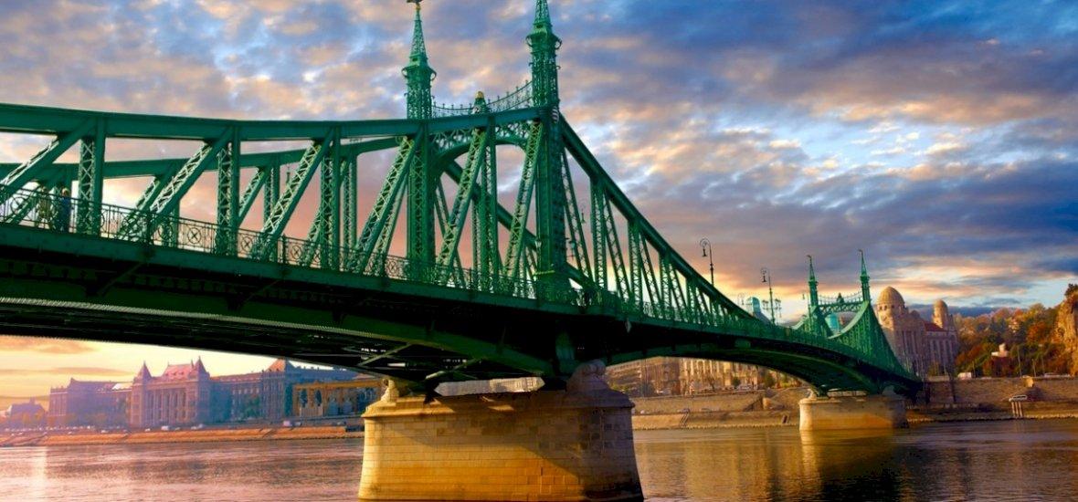 Meglesz az első Duna-átúszás