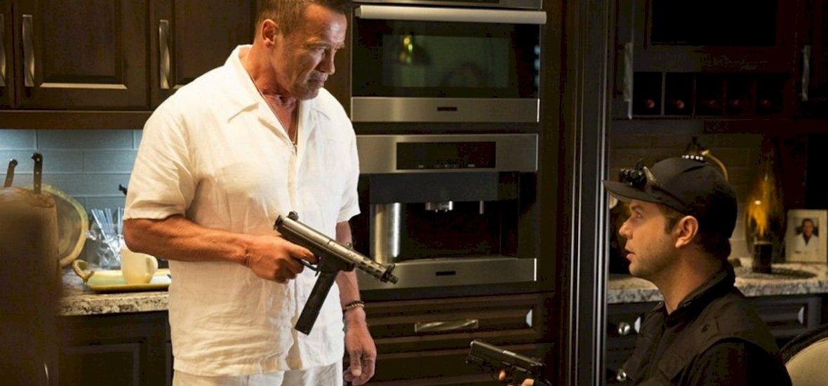 Jön Schwarzenegger új akció-vígjátéka