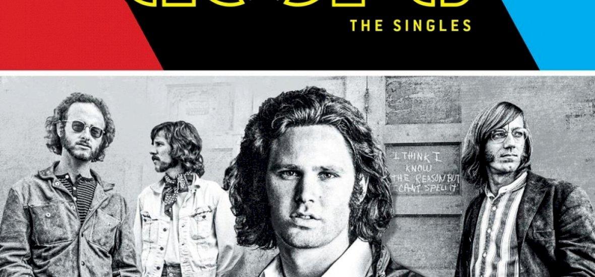 Megkapjuk a The Doors összes kislemezét