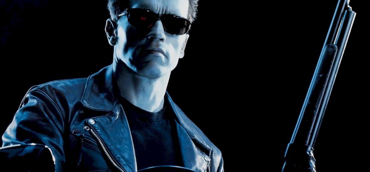 A héten már beülhetünk a Terminátor 2 3D-re