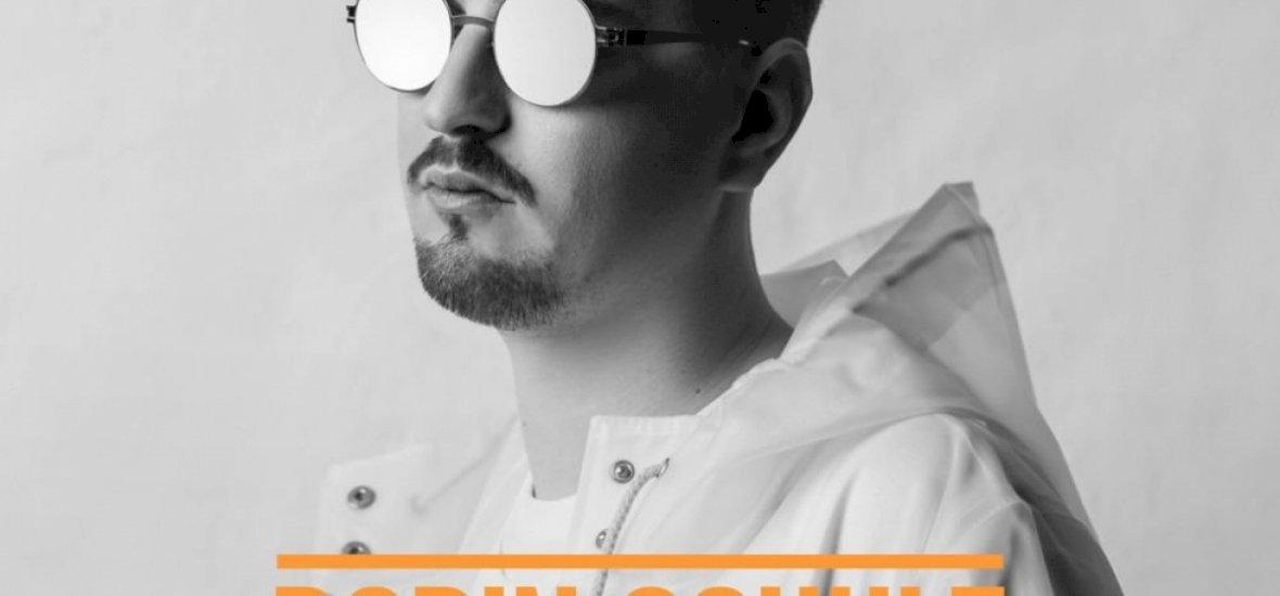 Érkezik Robin Schulz új albuma: Uncovered