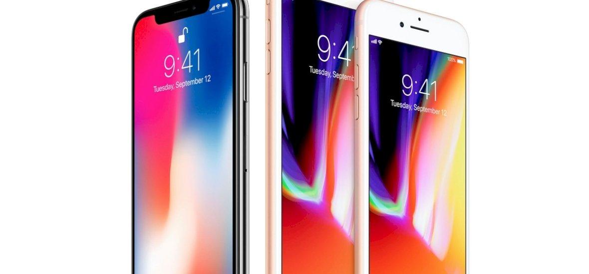 Szeptember végén lehet nálunk megvenni az új iPhoneokat