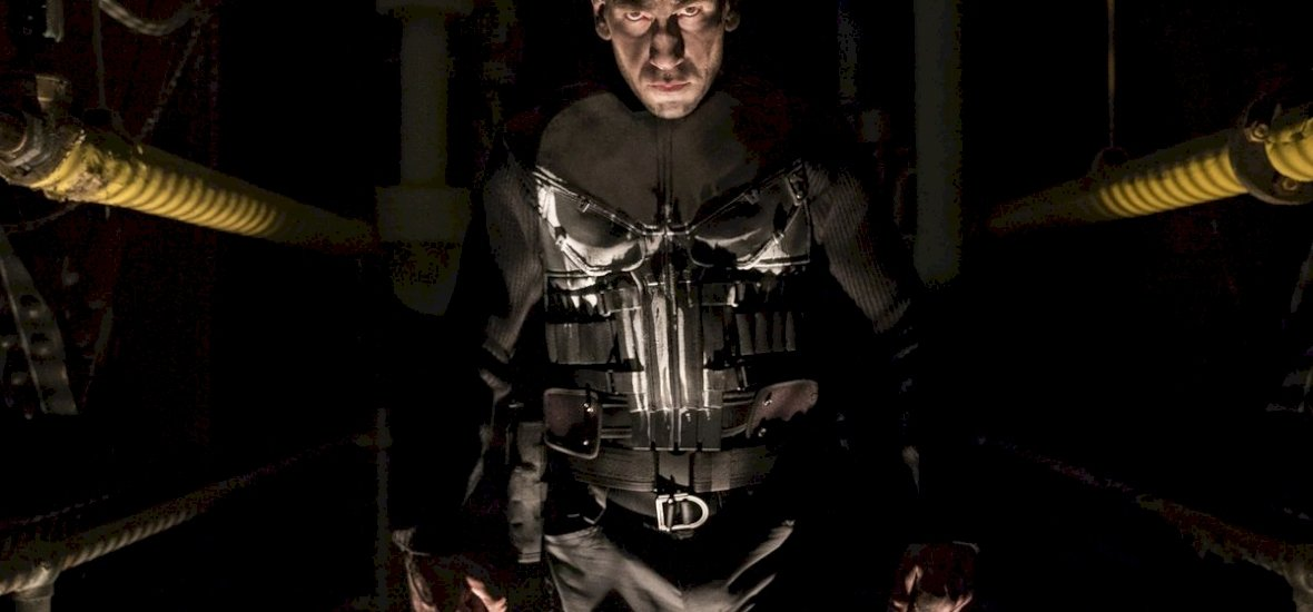 Megérkezett a Punisher sorozat előzetese