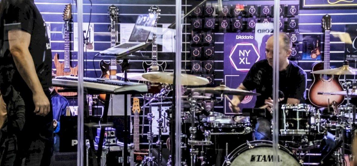 Elindult a Budapest Music Expo