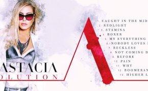 A csodás hangú Anastacia újra Budapesten