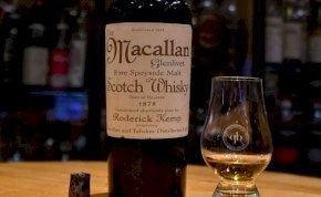 Hamisítvány volt a világ legdrágább whiskyjeként felszolgált ital