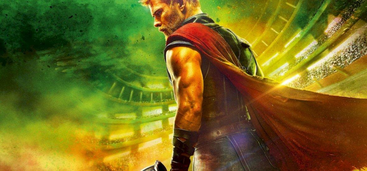 A Thor: Ragnarök győzött a jegypénztáraknál