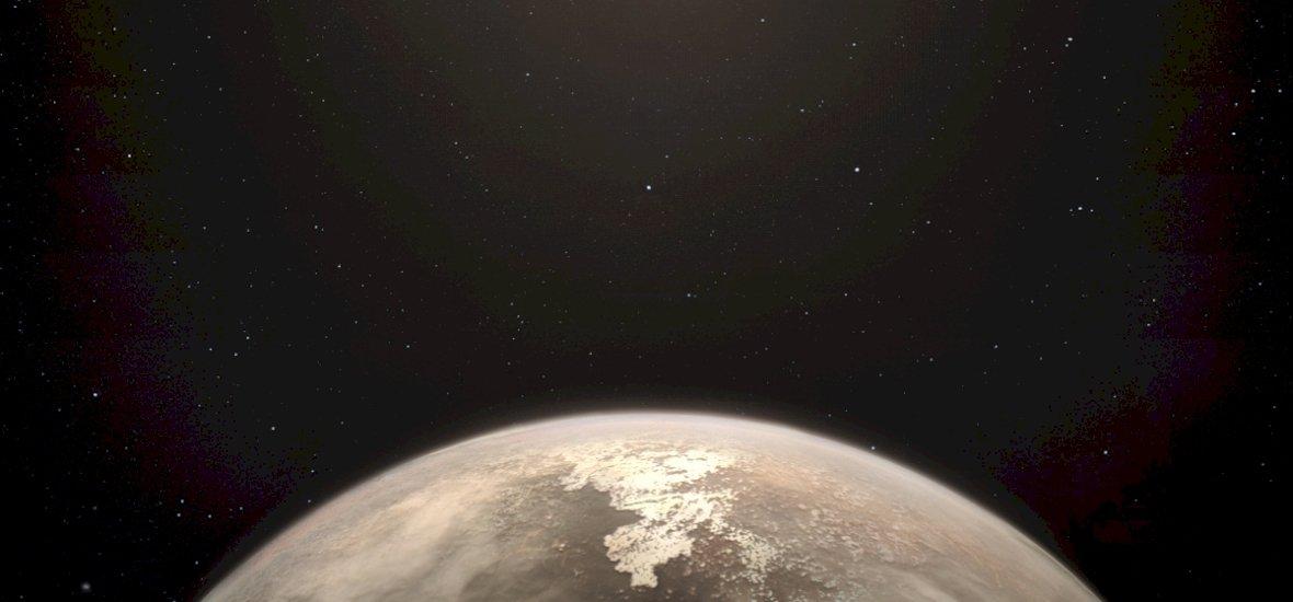 Élet lehet egy 11 fényévnyire lévő bolygón