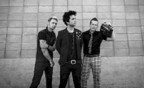 Már bulizhatunk a Green Day válogatáslemezre