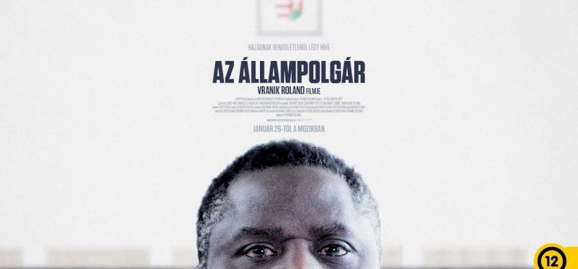 EU-filmfesztivál közönségdíjat nyert Az állampolgár